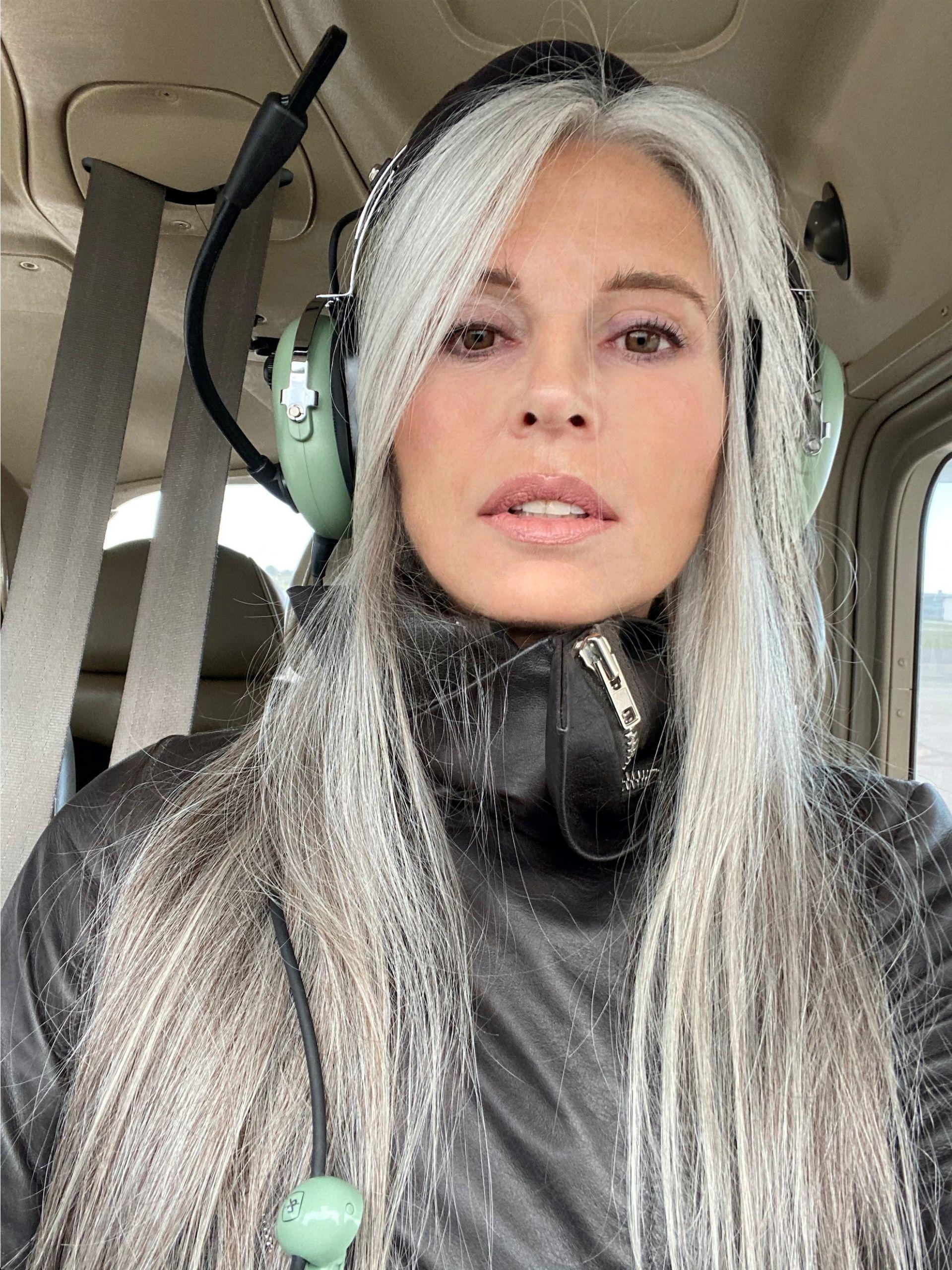 Q & A with Annika von Holdt Nikol Johnson Beauty Expert
