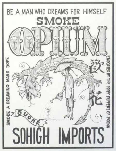 Pin by faith meo on Let's Get High! | Funny vintage ads