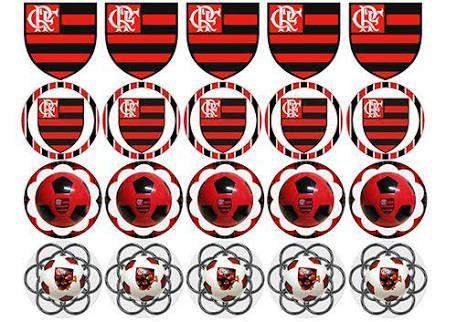 Resultado De Imagem Para Faça Voce Mesmo Festa Do Flamengo