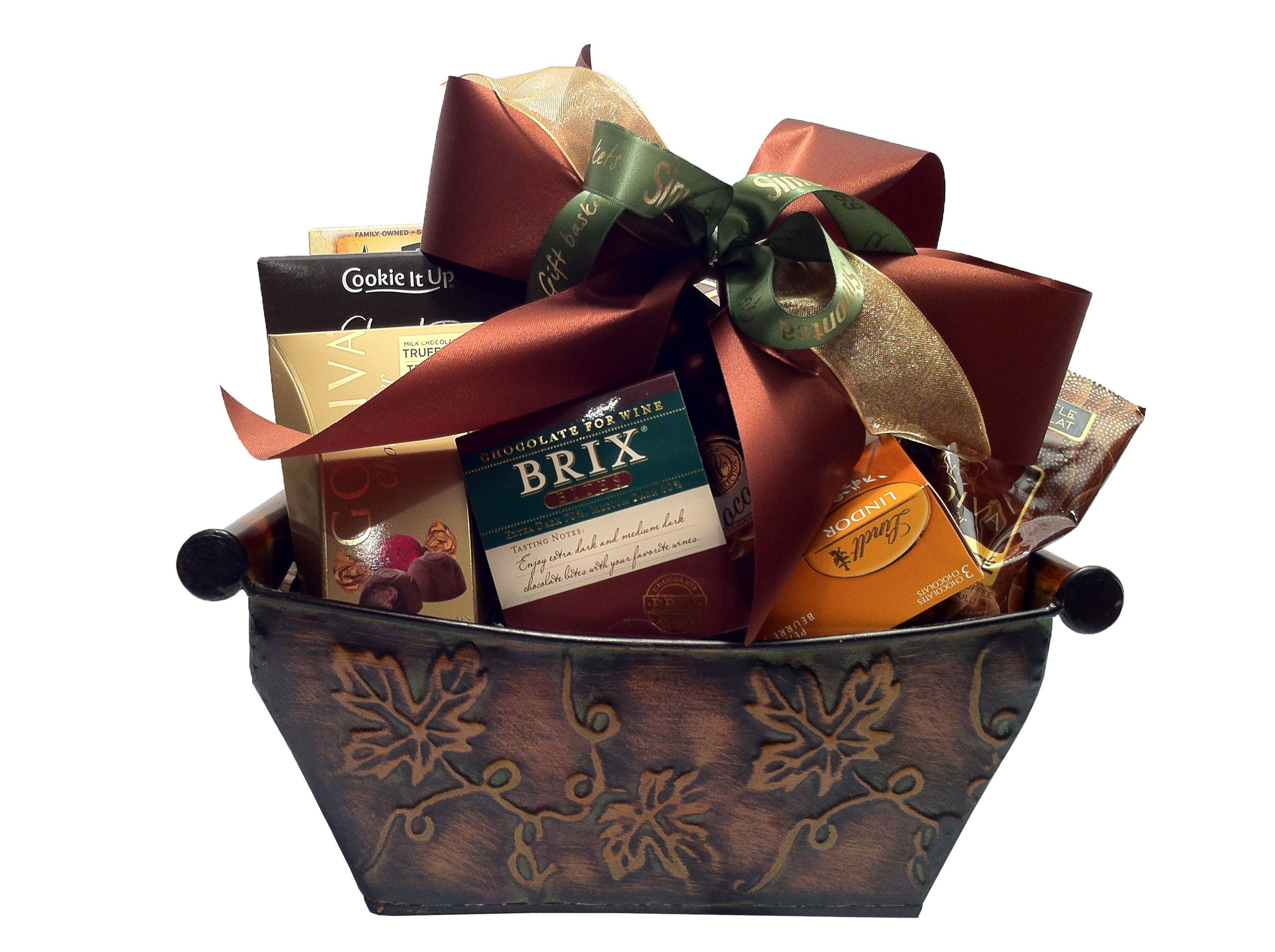 Best sellers gift baskets toronto gifts for 18th