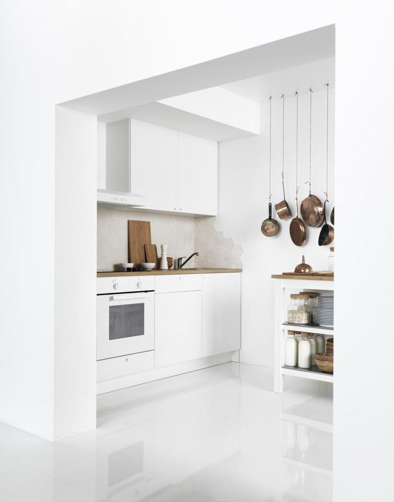 Best Ikea Knoxhult Kok Kitchens Pinterest Inspiration 640 x 480