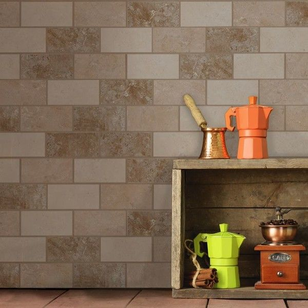 Brick Tiles Beige Direct Tile Warehouse