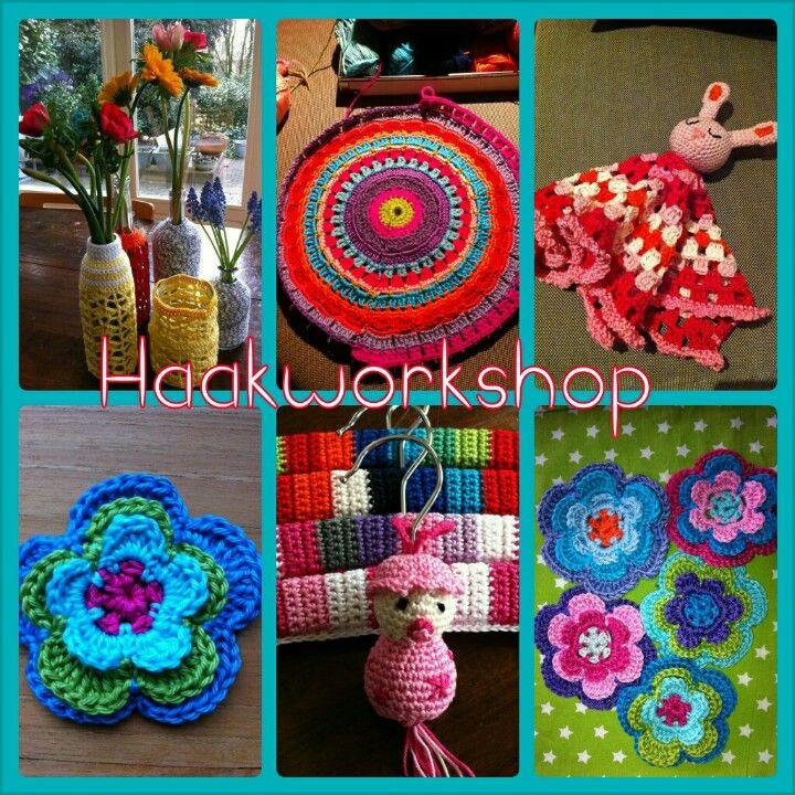 Haakworkshop