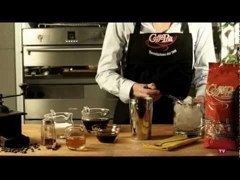 Caffe Alexander Ricetta E Preparazione Ricette Caffe Poli Torrefazione Tv Youtube Coffee Drinks Drinks Videos Tutorial