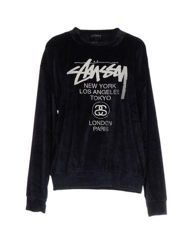 STUSSY Sweatshirt. #stussy #cloth #dress #top #skirt #pant #coat #jacket #jecket #beachwear #