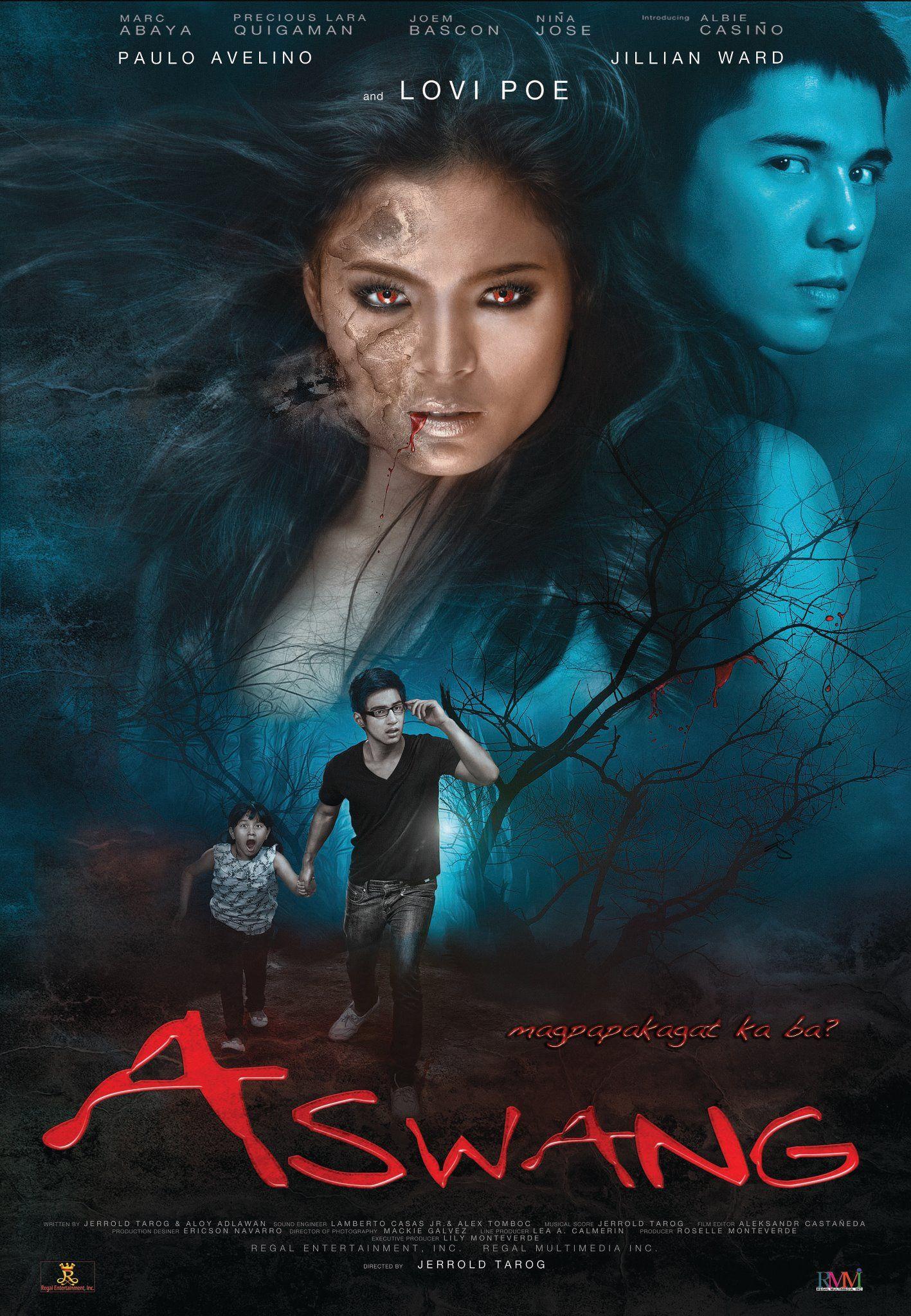 I M Coming Out Aswang Pinoy Movies Thriller Movies Aswang