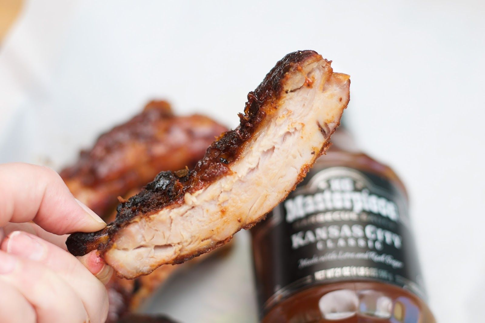 How to make perfect bbq ribs on a charcoal grill recipe