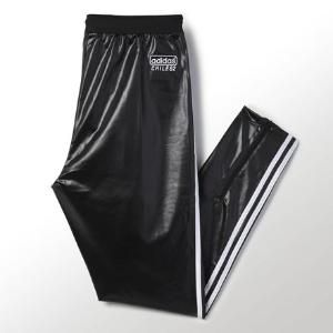 adidas Chile 62 Slim Track Pants Black $55.00 by Adidas