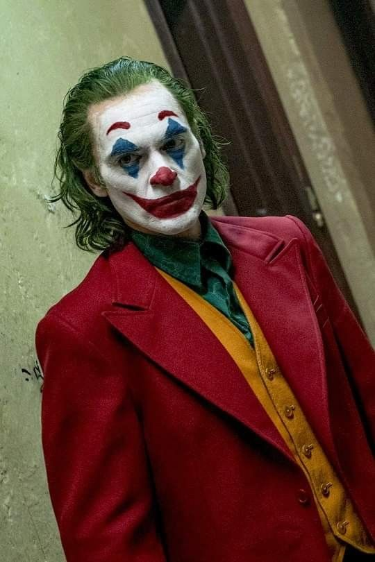 By Emhyr Collection Follow For More Cosplay Del Joker Batman