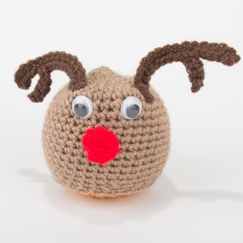 Sconch Blog - They're not Terry's... | Christmas crochet ...