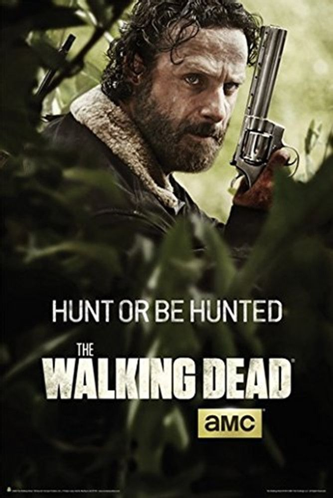The Walking Dead Poster Walking Dead Season The Walking Dead