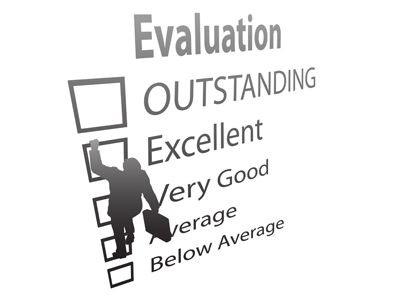 Evaluation  Evaluation  Assessment  Proof Of Learning