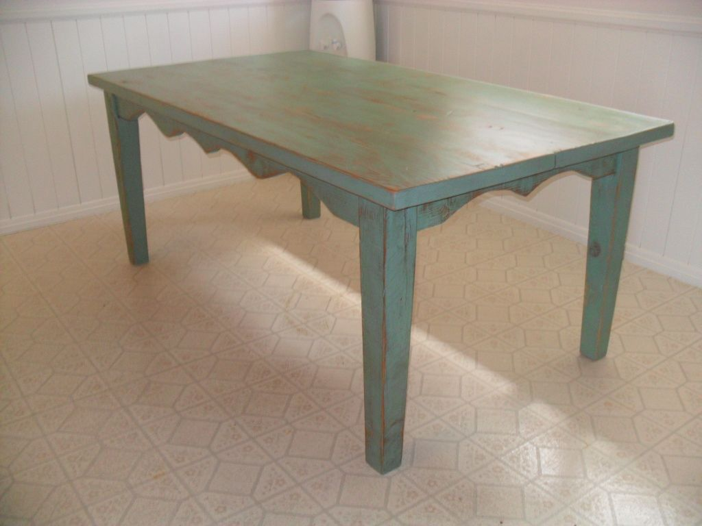 Reclaimed Wood Dining Table Custom Made From Reclaimed Wood - Custom made reclaimed wood dining table