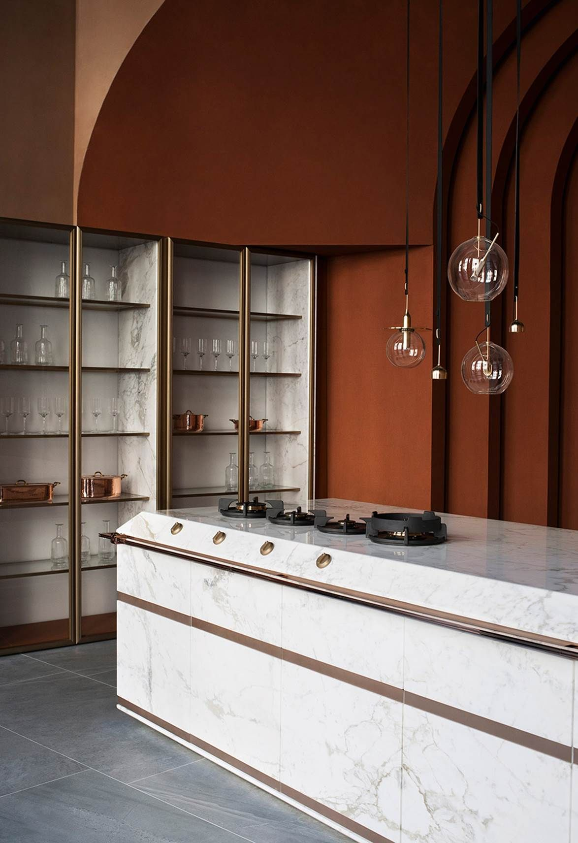 20 Modern Kitchen Ideas To Pin For Later