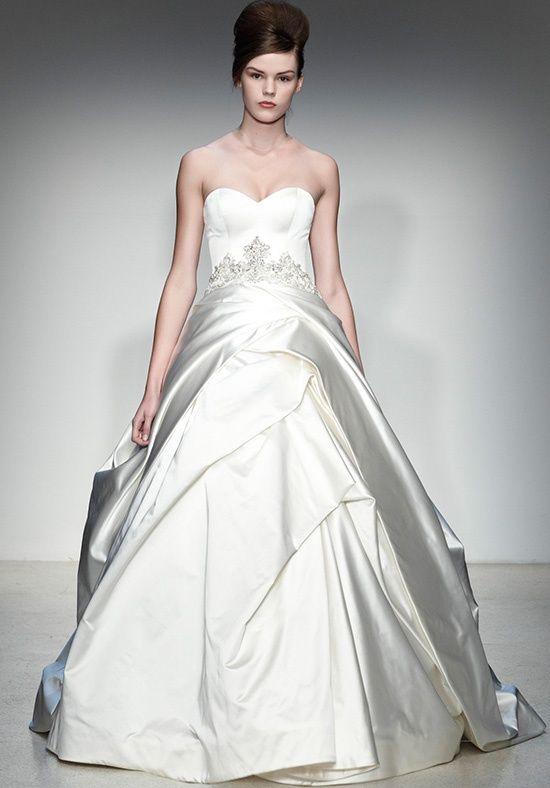 Francis Wedding Dresses Princess Ball Gowns Bridal Dresses