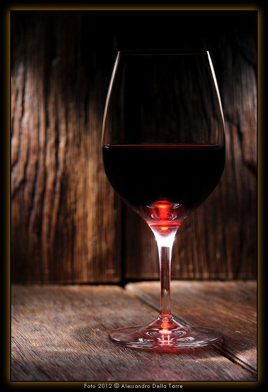 Wine by Alessandro Della Torre