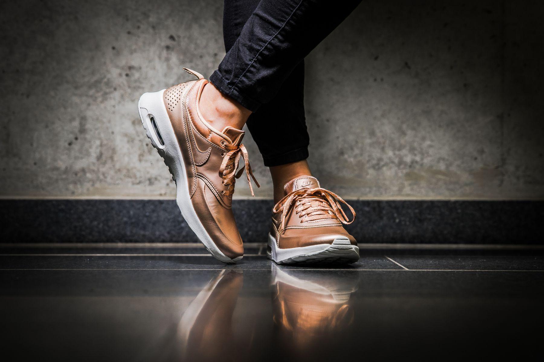 Nike WMNS Air Max Thea Premium (bronze) 616723 903