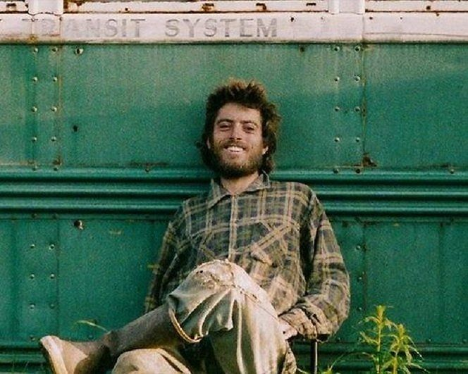 pin christopher mccandless video - photo #2
