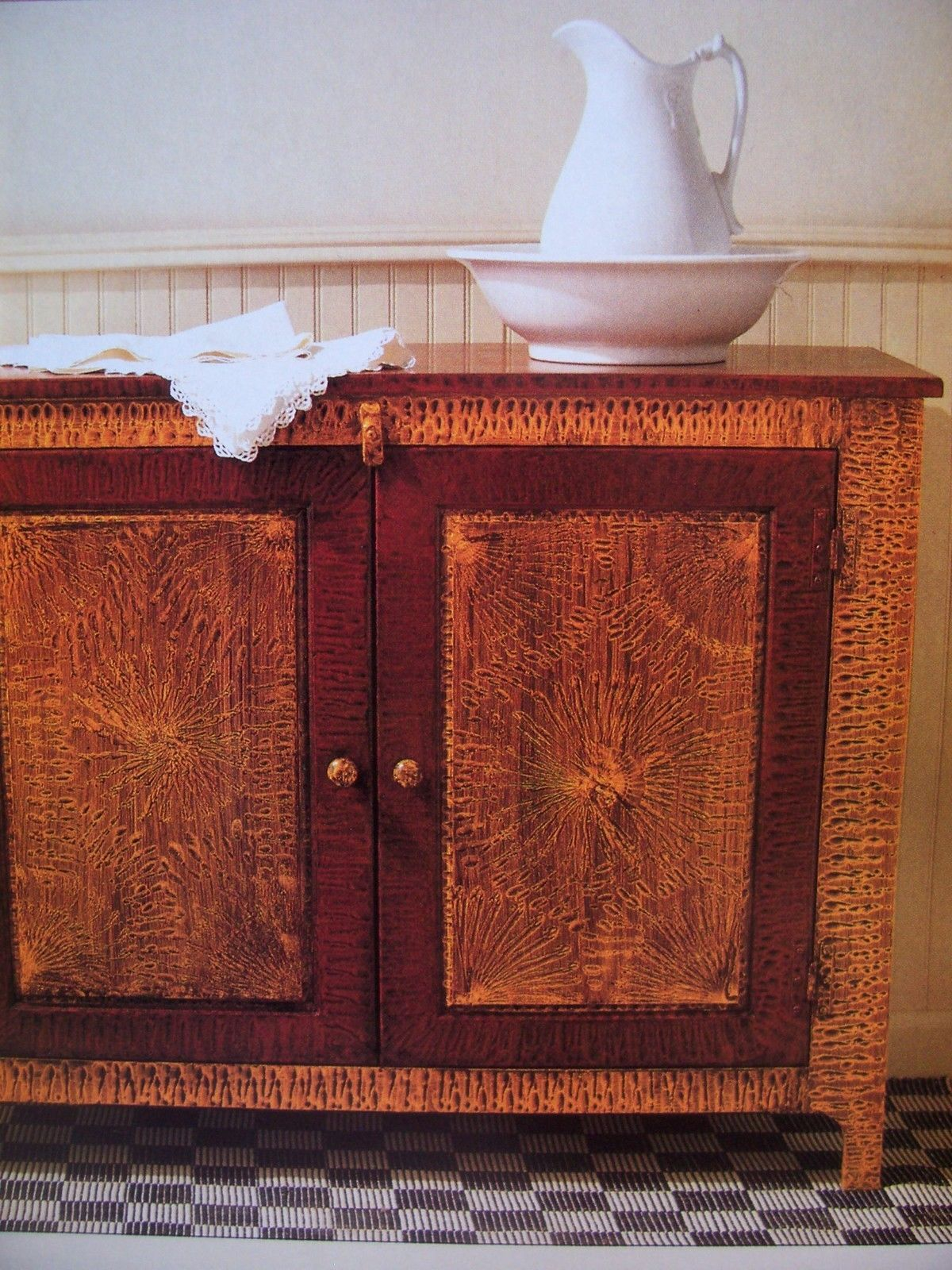 Amazing early furniture to search for to decorate your home with