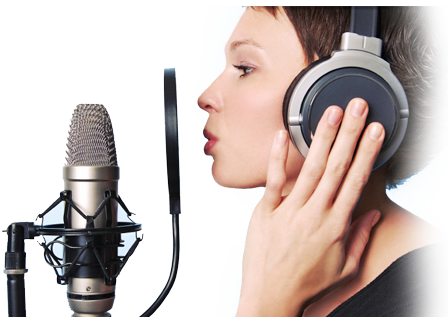 Voice Training Business Tips