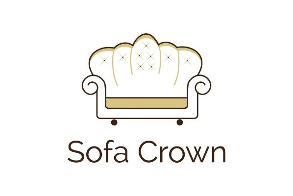 popular furniture stores logos. Exellent Logos Sofa Crown Furniture Store  375 Negotiable Httpwwwstronglogos To Popular Stores Logos J