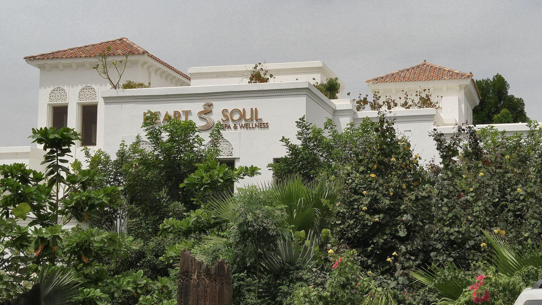 هارت أند سول واحة الاسترخاء الأشمل في دبي عين دبي تعرف على مطاعم واماكن السهر فى دبي House Styles Mansions House