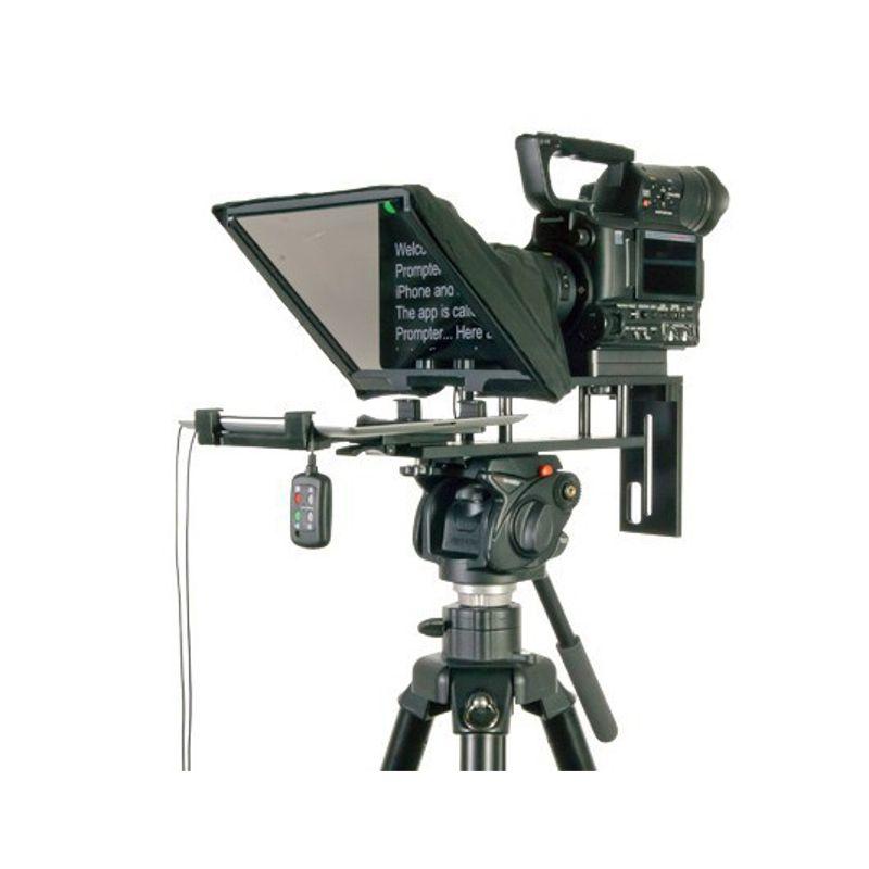 Datavideo TP300 Teleprompter Fernbedienung, Ipad, Wolle