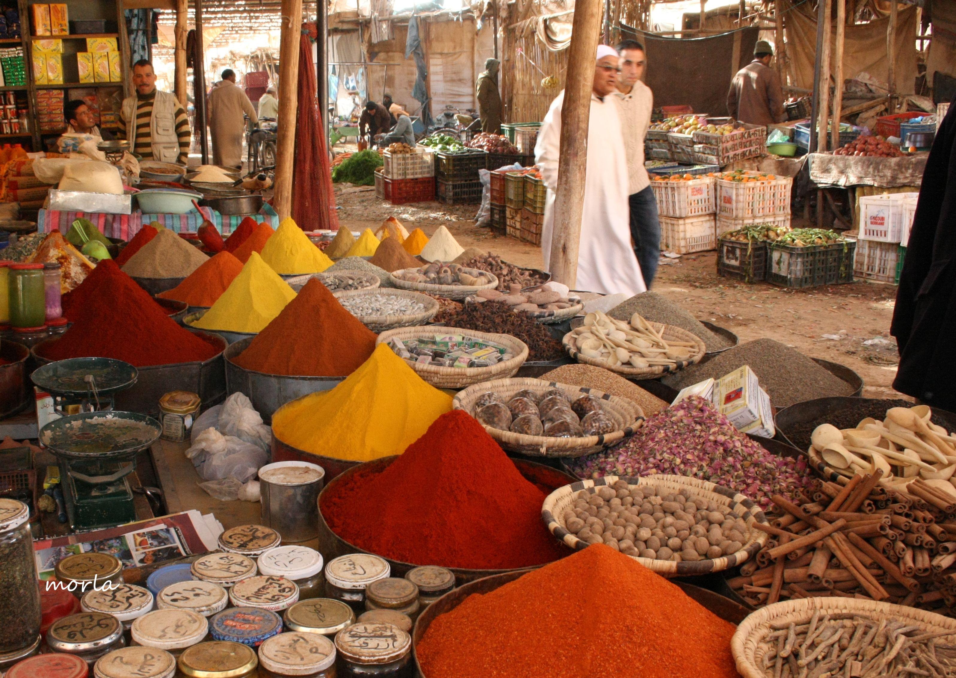 марокко доха фото простое блюдо