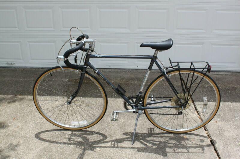 Road Bike 1985 Fuji Sagres 27 Bicycle Chromoly Local Pickup Only In 2020 Road Bike Vintage Bicycle Bike
