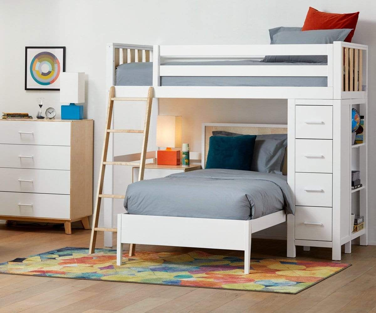 The Best Thing About The Rowan Twin Loft Bed So Many Options