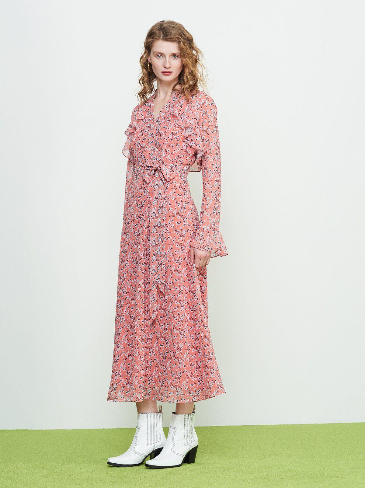 Encantador Vestido De Novia Rojo Vera Wang Patrón - Colección del ...