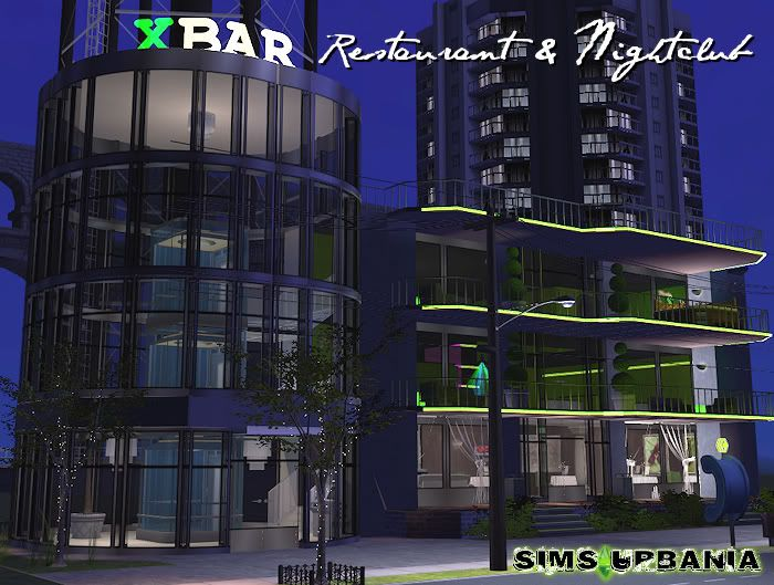 Miraculous X Bar Restaurant Nightclub Download Mediafire Box City Complete Home Design Collection Epsylindsey Bellcom