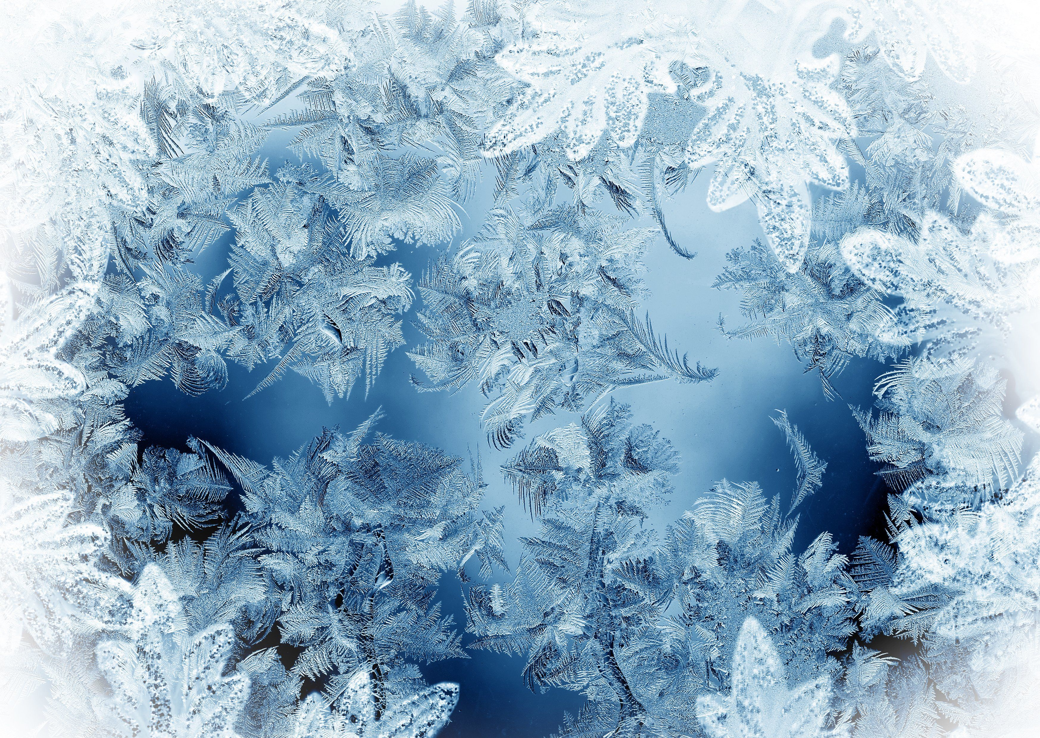 texture ice pattern frost wallpaper background winter