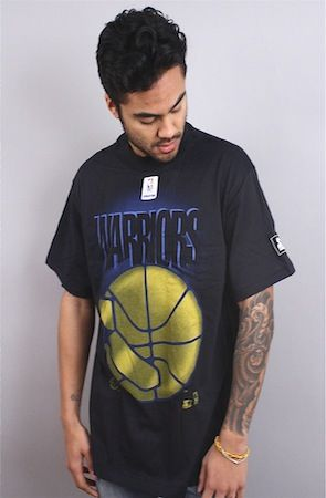 Vintage Golden State Warriors Starter T Shirt Nwt By And Still X For All To Envy Warriors Shirt T Shirt Golden State Warriors