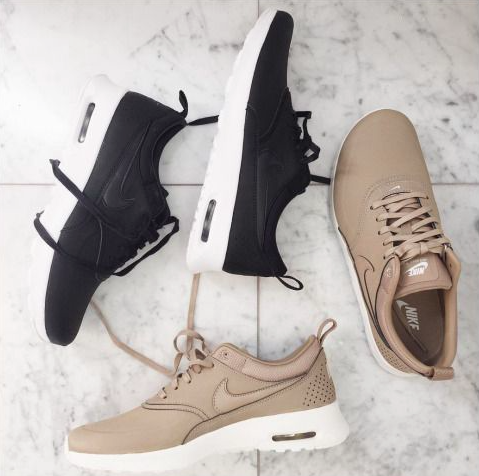 24ff77ab1c7f4 nike air max thea!!! Need to find these winter staple,plus nude But ...