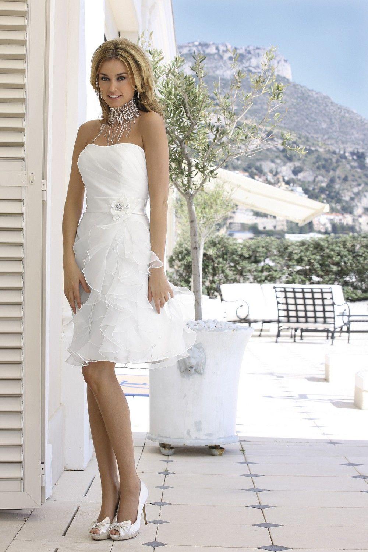 Vintage trouwjurk arnhem