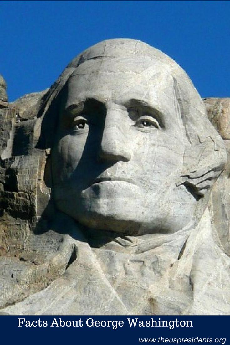10 Amazing Facts About George Washington
