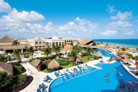 Excellence Cancun: in my very near future!