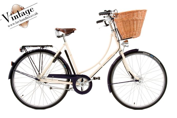 Pashley Is One Of A Few British Bicycle Brands At Www Luvhandles Co Uk Bicycle Bike Midnight Blue Color