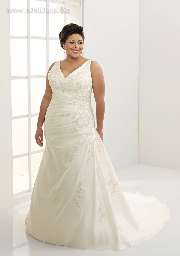 hochzeitskleider für mollige 5 besten | Wedding dress and Weddings