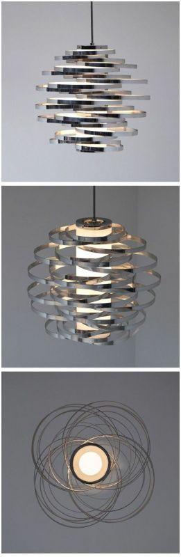 11 Detail Luminaire Design Pas Cher Lampu Gantung Lampu Rumah