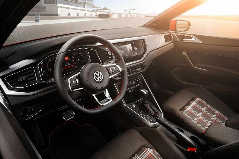 Volkswagen New Polo 2020 Pictures V 2020 G Folksvagen Portfolio Dizajn