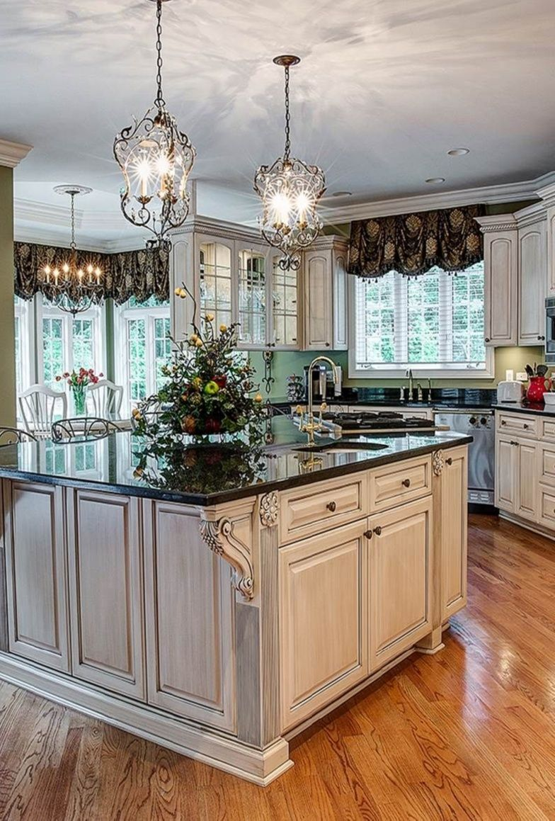 Beautiful Kitchen Designs Easily Elevate The Style Of Your Kitchen With E Country Kitchen Designs Country Kitchen Lighting French Country Decorating Kitchen French country kitchen lighting fixtures