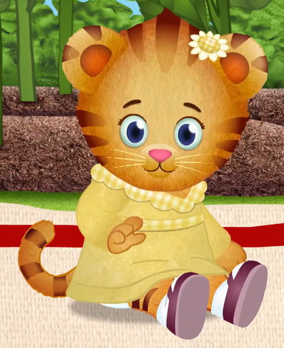 A New Margaret Sitting Pose Shown Off In The Episode The