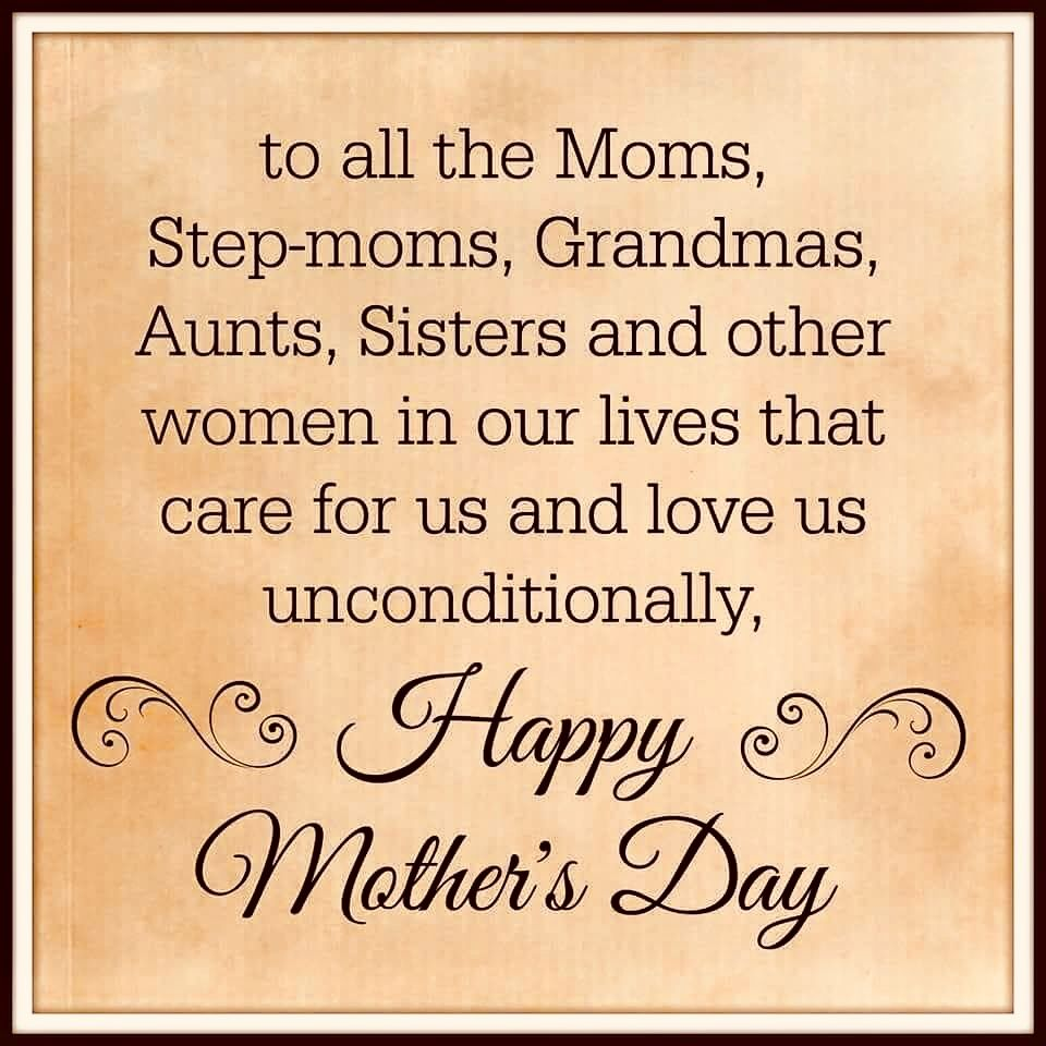 Happy Mother S Day Happy Mother Day Quotes Mothers Day Poems Mothers Day Quotes