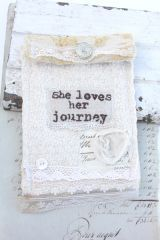 she loves her journey jewelry bag