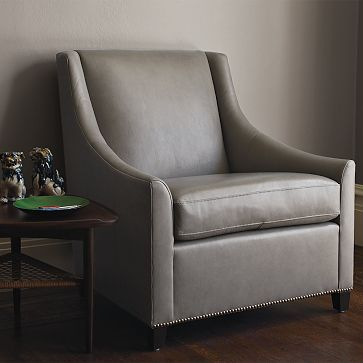 Then Again I Have A Thing For This Chair Too Something