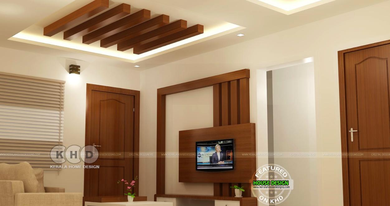 Bedroom Ceiling Design Kerala Home Architec Ideas