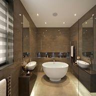 Bathroom remodeling design created in chicago http://www.dynastyinnovations.com/
