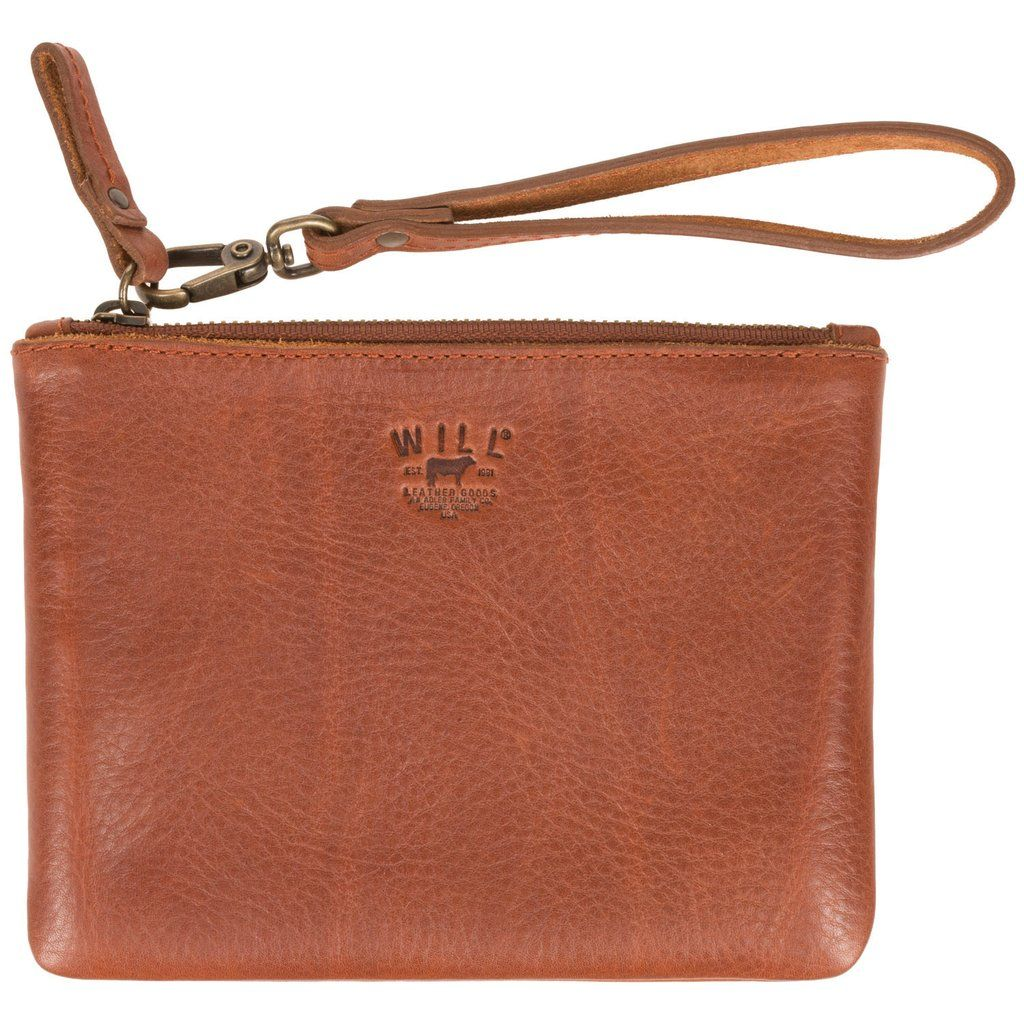 While the very first leather bags were carried by men in the Greek and Roman empires, leather based products have continued to evolve. Today, Will Leather Goods